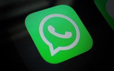 Novedad en WhatsApp